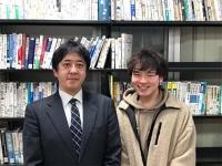 大学編入コース【関西学院大学】合格者インタビュー