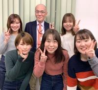 大学編入コース【同志社大学ほか】合格者インタビュー