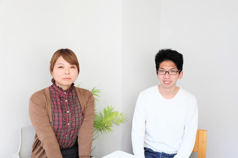 大学編入コース 【追手門学院大学】 合格者インタビュー