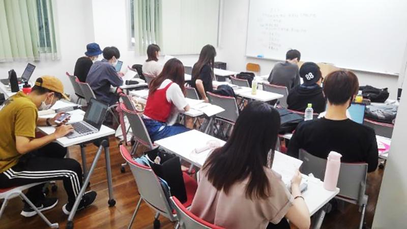 編入試験前日!